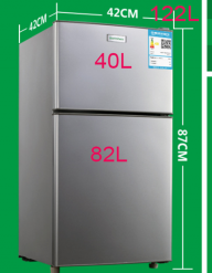 Refrigerator Хөргөгч 3 хаалгатай хөргөч Айл өрх ал