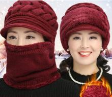 Эмэгтэй Зузаан Малгай Hat