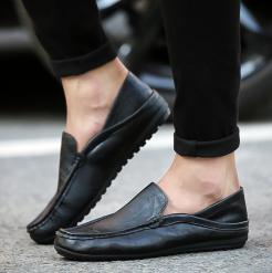Эрэгтэй шинэ загварын Буузан гутал