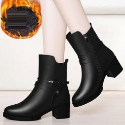 эмэгтэй гутал Цасны урт түрийтэй гутал
