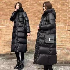 Эмэгтэй Куртик Урт  куртик Women coat Kurtik