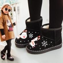 Хүүхдийн бойтог Эрэгтэй эмэгтэй хүүхдийн гутал Бой