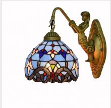Ханын гэрэл Болор гэрлэн бүрхүүл Европ загварын гэ