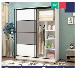 Шкаф хувцасны шкаф 3 хаалгатай шкаф Shkaf