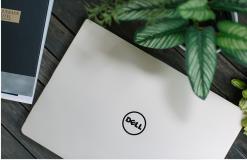 Dell notebook Суурин компьютер Таблет