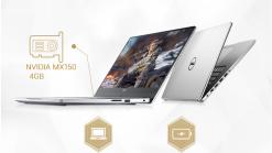 Dell notebook Суурин компьютер Таблет i7 8550U