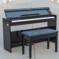 Төгөлдөр хуур Хуур Piano Huur