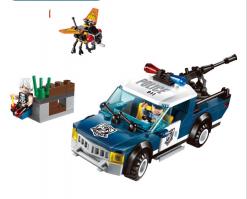 Лего тоглоом Тоглоом Тобот Гига 7