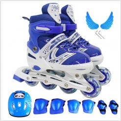 Рольк Хамгаалалтын малгай Дугуйтай гутал