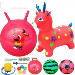 Хүүхдийн тоглоом Морь Саатуулагч Togloom Toy