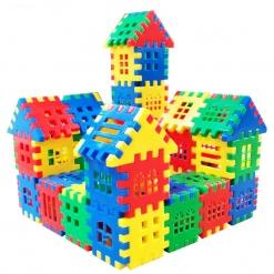Тоглоом Эвлүүлдэг тоглоом Байшин барих