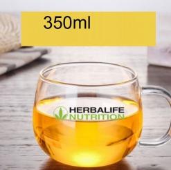Herbalife шилэн аяга 350ml 450ml  шилэн аяга